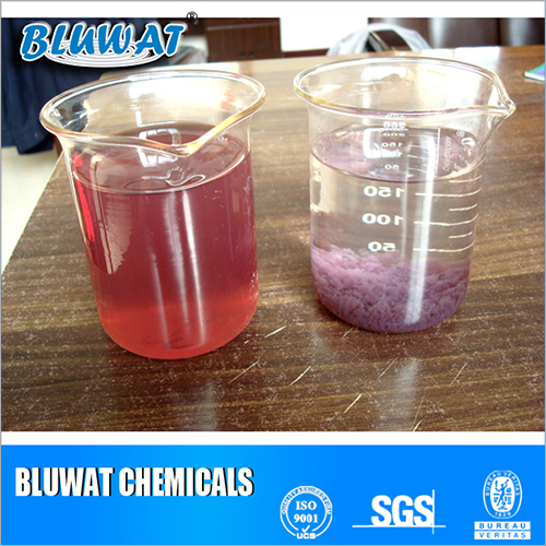 Dyeing Effluent Decolouring Agent