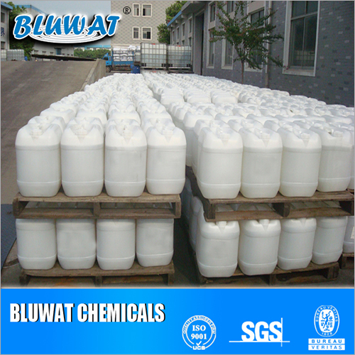 Ammonium CationicPolymer Water Decoloring Agent50%