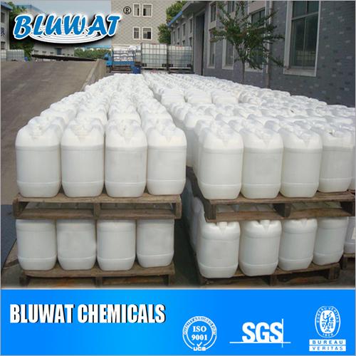 Ammonium CationicPolymer Water Decoloring Agent50%