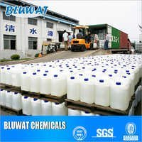 Hot Color Removal Polymer for Textile Effluent