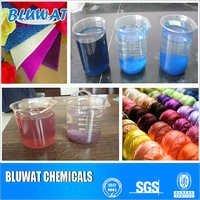 Coagulants & Flocculants Chemicals