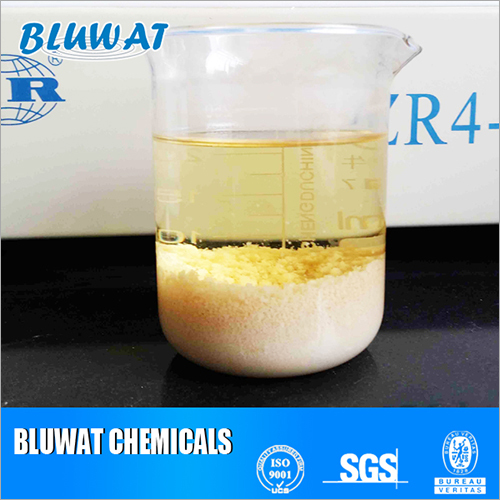 Wastewater Color Remover