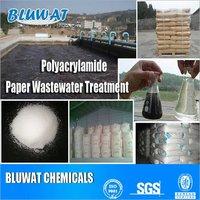 Polyacrylamide Anionic