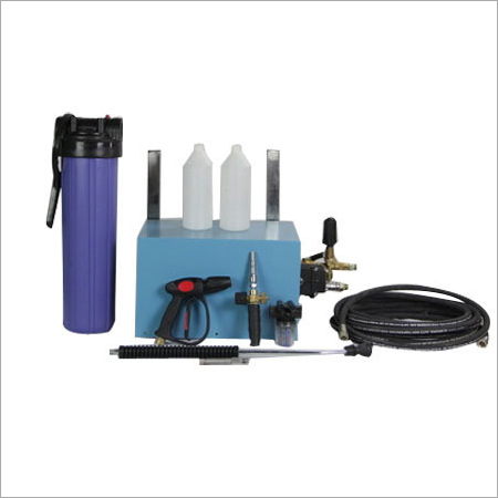Electric Car Washer Pump
