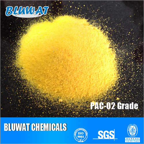Paper Water Recovery Polyaluminum Chloride