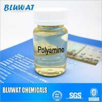 Syrup Decolorizaiton Polymer