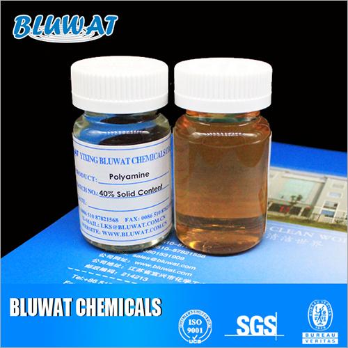 Polyamine Quaternary Salt