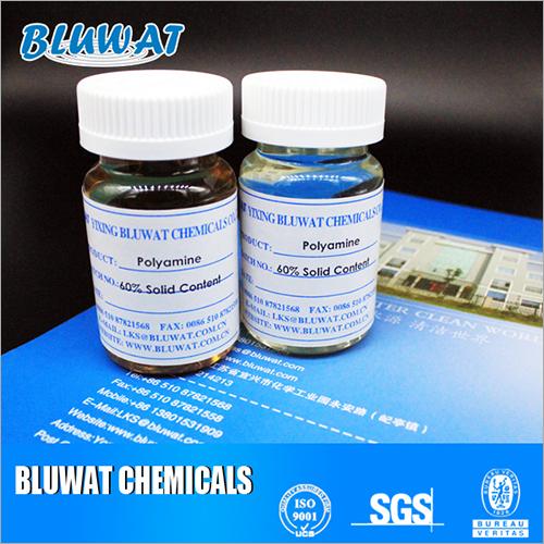 High Concentration Polyamine