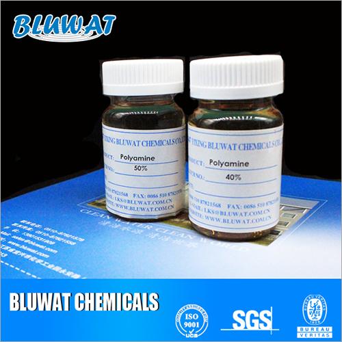 Cationic Polymer Polyamine