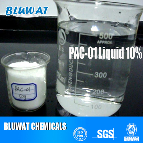 Aluminum Chlorohydrate (ACH)