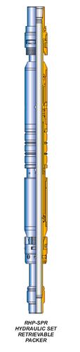 RHP-SPR HYDRAULIC SET RETRIEVABLE PACKER