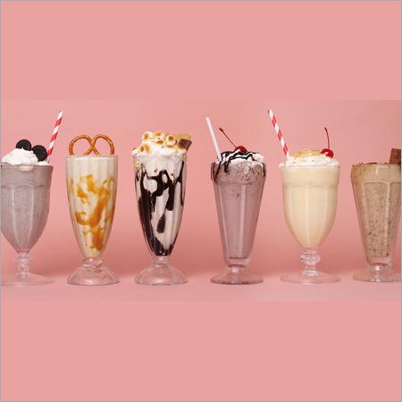 Milk Shake Flavour