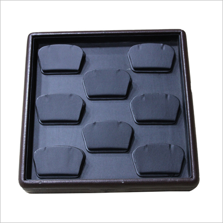 Tops Tray Display