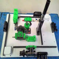 Axle Assembly Pallet For European Oem