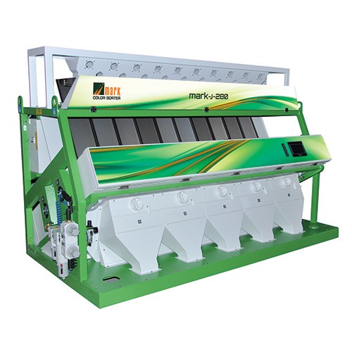 Mark J Max 280 Color Sorter