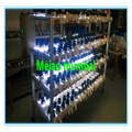 Led Ceiling Lamp Aging Shelf