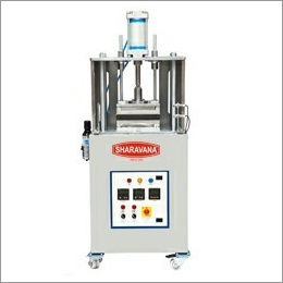 Chapati Ball Pressing Machine
