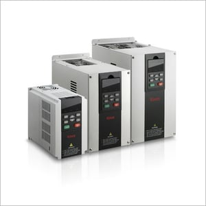 Solar Variable Frequency Drives