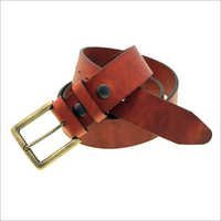 Brown Formal Belts