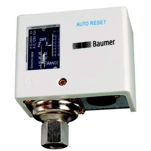Baumer Pressure Switch UT