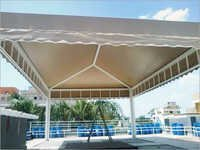 Conical Canopy