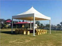 Gazebo At Happy Holiday Homes & Resorts