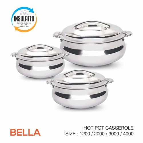 BELLA Hot Pot Casserole