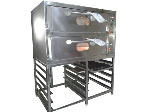 Bakery Kitchen Equipment