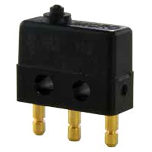 SX Series-Subminiature Basic Switches