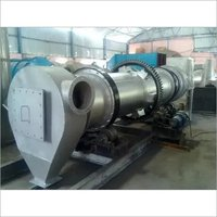 Rotary Drum Dryers
