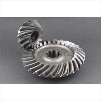 Rotavator Gear