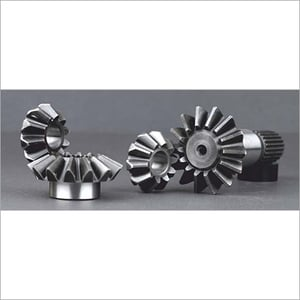Differential Gears for Electric Cars