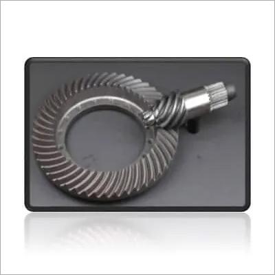 Hypoid Spiral Bevel Gears