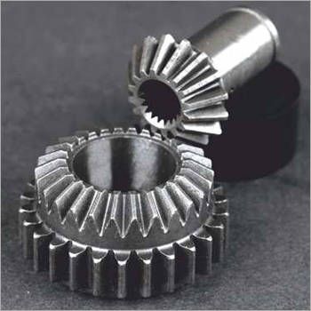 Tractor LOP Gears