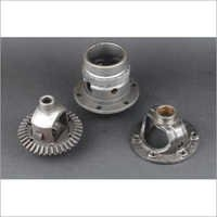 Differential Gear Housings for 3 Wheelers