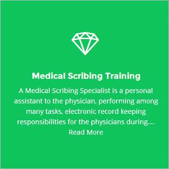 Medical Scribling Training