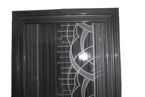 New Design PVC Doors