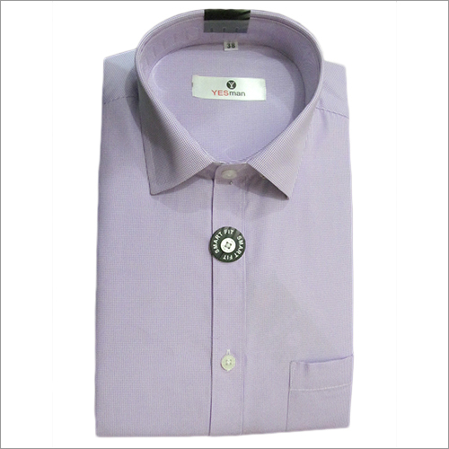 Men's Slim Fit Shirts