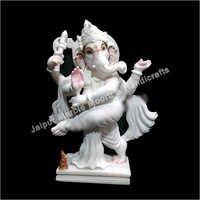 Dancing Moorti Ganesh