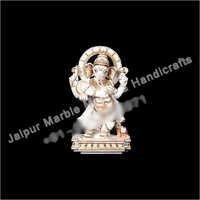 Dancing Ganesh Moorti