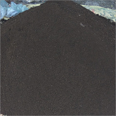 Vermicompost Biofertilizer