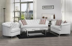 Surprising White Sofa Set Markanda Trading Co Shop No 26 27 Machost Co Dining Chair Design Ideas Machostcouk