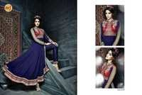 MF (HERRIOT) DESIGNER ANARKALI SUITS WHOLESALE