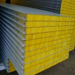 PUF Insulated Sandwich Panel