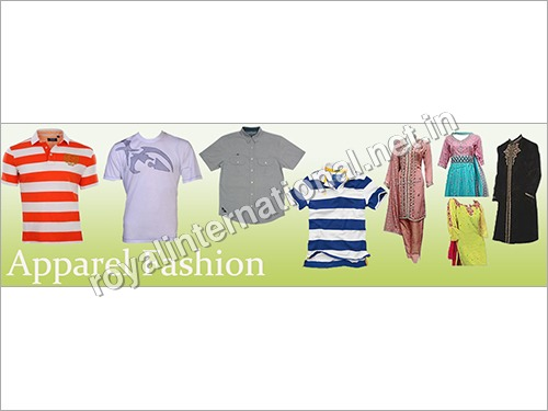 Apparels & Fashion Accessories