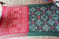 Bandhani Formal Sarees