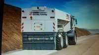 Bitumen Stabilization Material