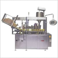 High Speed Linear Tube Filling Machine