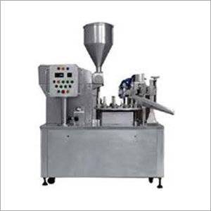 Semi Automatic Rotary Machine