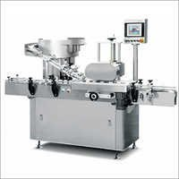 Press Capping Machine
